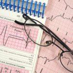 heart disease vision